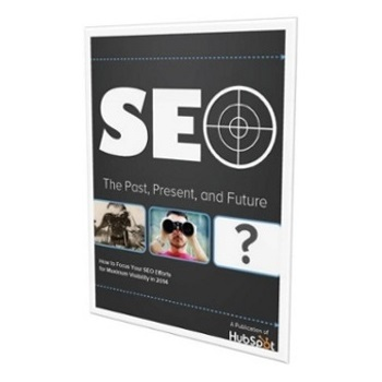 Marketing Resources - SEO